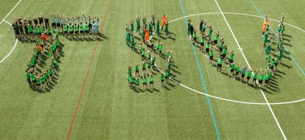 Ab nach draußen – Geänderte Trainingszeiten der Jugendmannschaften!!!