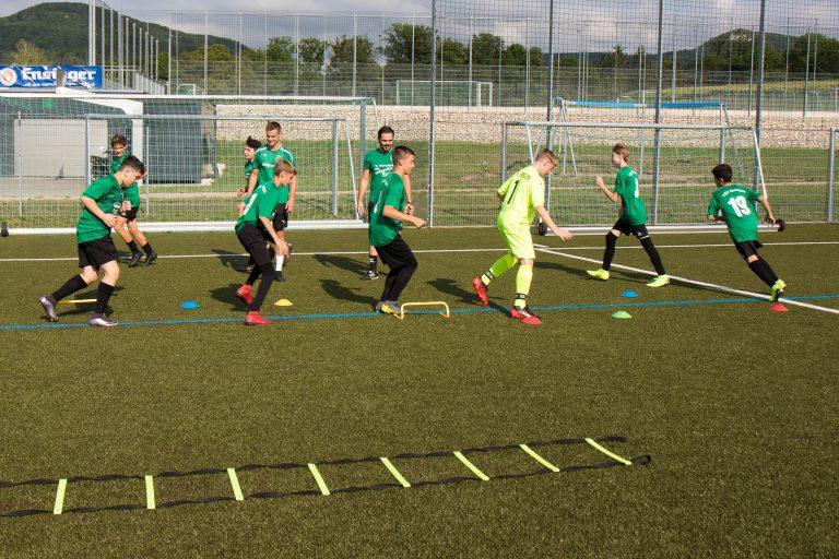 Fußball B-Jugend 019