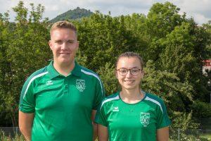 Trainer-Team F-Jugend