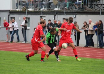 TSV Kusterdingen – TSV Eningen I