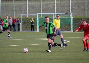 TSV Eningen I – FC Mittelstadt