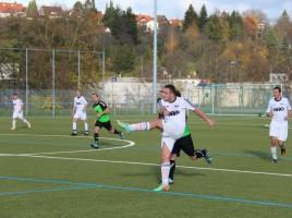 TSV Eningen II – SG Reutlingen II