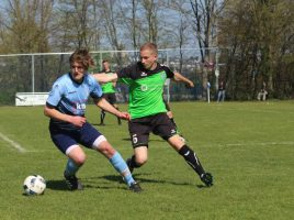 TSV 1 – TSV Betzingen by Anne Sonntag