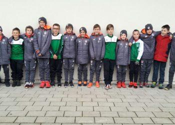 U11 Cup Dominos Cup 2017
