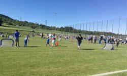 Stadionfest Bambinispieltag