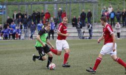 TSV Eningen – TSV Sickenhausen fällt aus